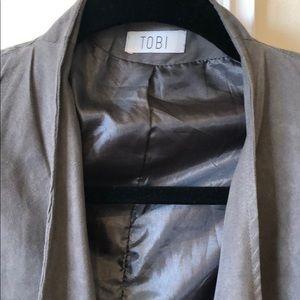 Tobi Jackets & Coats - Tobi jacket
